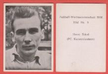 West Germany Horst Eckel Kaiserslautern (9)